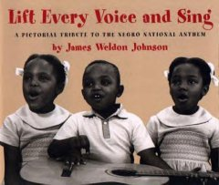 Lift Every Voice Pictorial