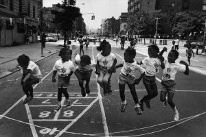 Depardon, Harlem 1981