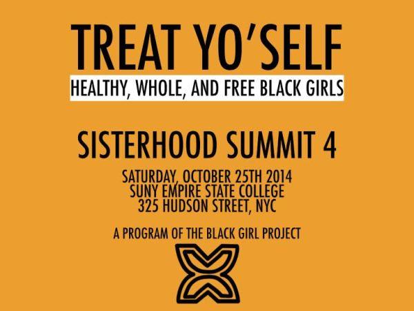 Sisterhood Summit Image