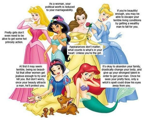 Disney myths