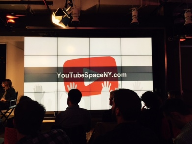 YouTubeSpaceNY Kids